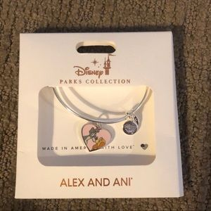 Lady and the Tramp Alex and Ani Bracelet